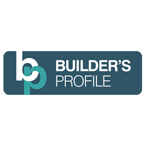 Builders Profile Accreditation Logo