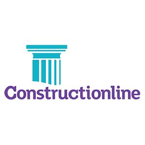 Constructionline Accreditation Logo