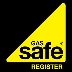 Gas Safe Accreditation Logo
